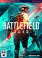 Battlefield 2042 Standard Edition PC Pin PC Origin Online Aktivasyon Satın Al
