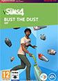 The Sims 4 Bust the Dust Kit DLC Origin Pin PC Origin Online Aktivasyon Satın Al