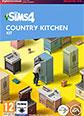 The Sims 4 Country Kitchen Kit DLC Origin Pin PC Origin Online Aktivasyon Satın Al