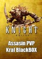 Assasin PVP Kral BlackBOX AS-102 Satın Al