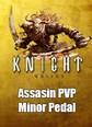 Assasin PVP Minor Pedal AS-101 Satın Al