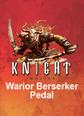 Warrior Berserker Pedal WR-205 Satın Al